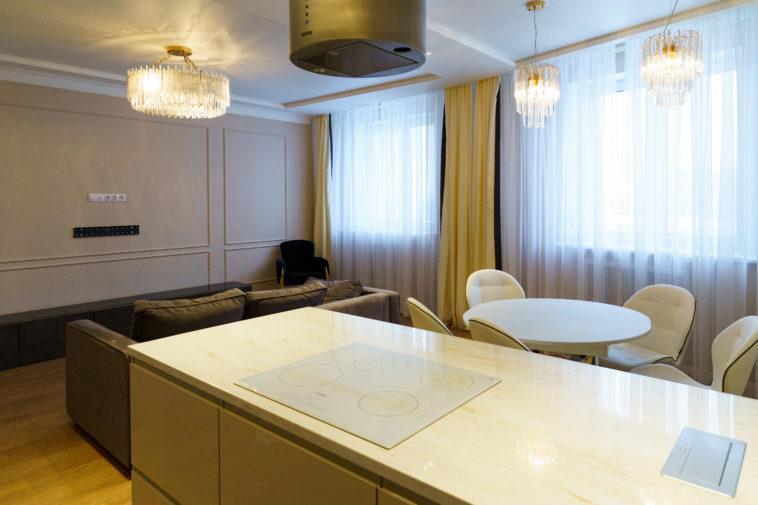 Идеи для дизайна и ремонта квартиры