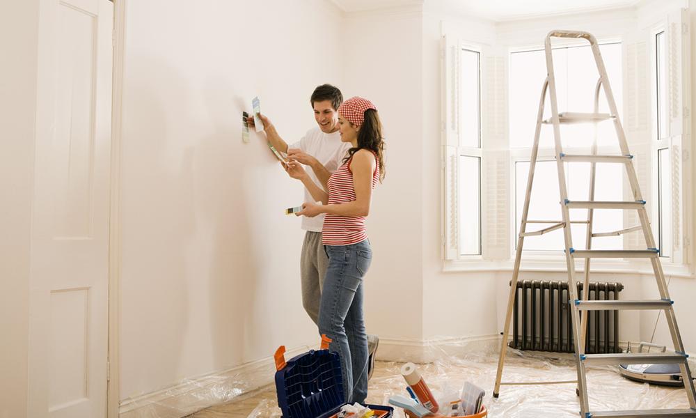 До скольки по закону можно делать ремонт в квартире?