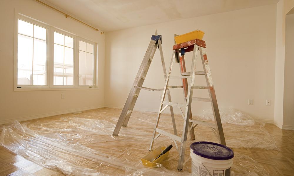 Как выглядит отличный ремонт квартир?