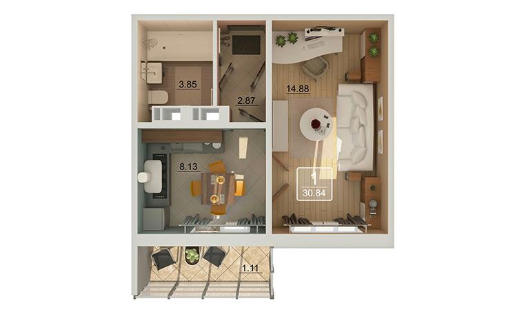 Как принять квартиру у застройщика самостоятельно?