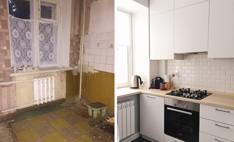 Список материалов для ремонта квартиры