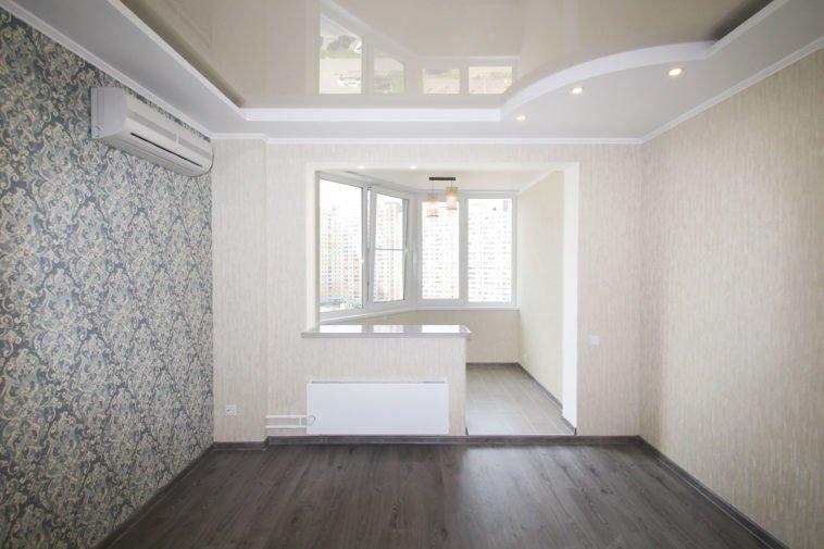 Сколько стоит капитальный ремонт квартиры