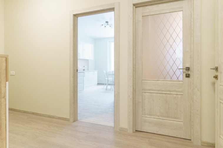 Последовательность косметического ремонта квартиры