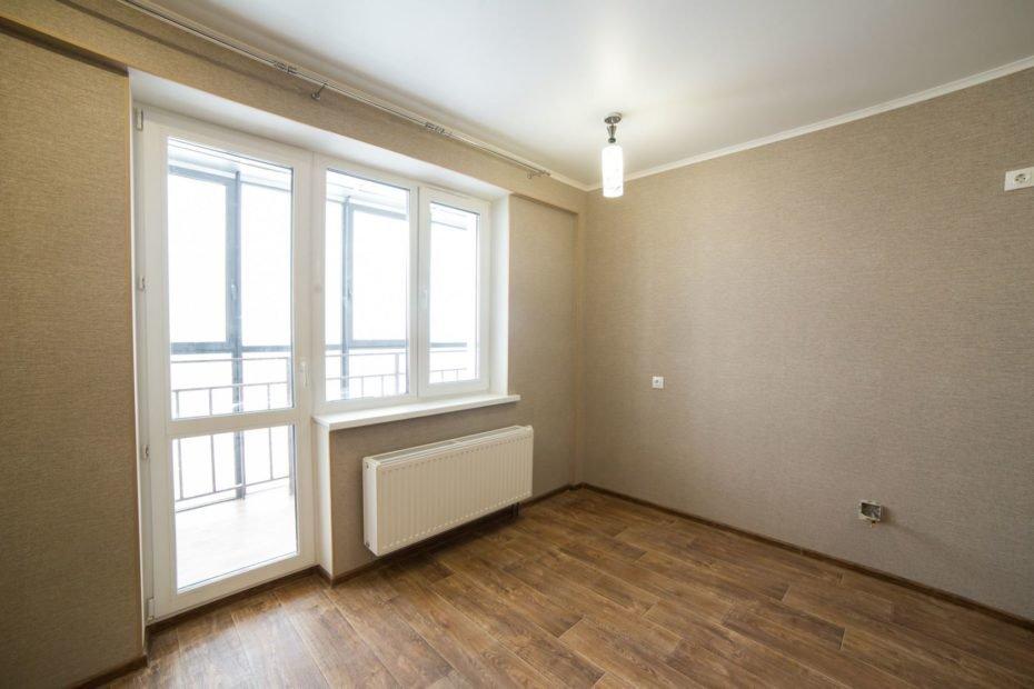 Смета на косметический ремонт квартиры