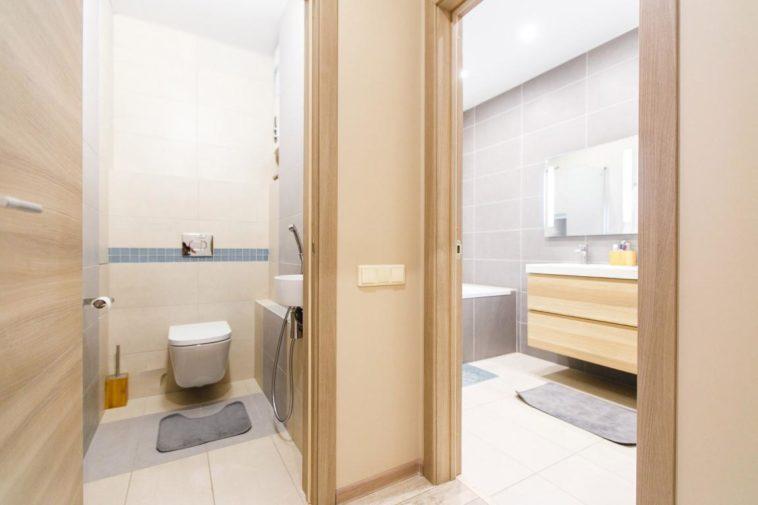 Ремонт в ванной в новостройке: с чего начать?