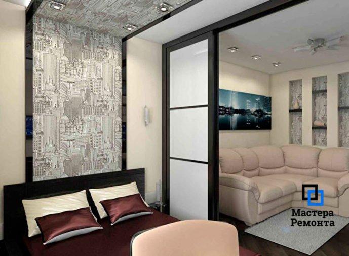 Идеи ремонта 2-х комнатной и однокомнатной квартиры в хрущевке