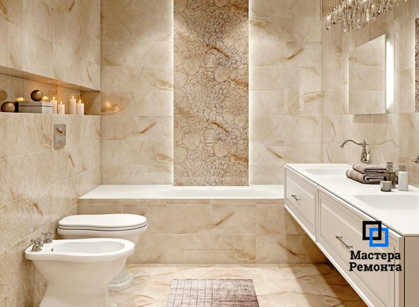 Как сделать ремонт в ванной своими руками недорого и быстро