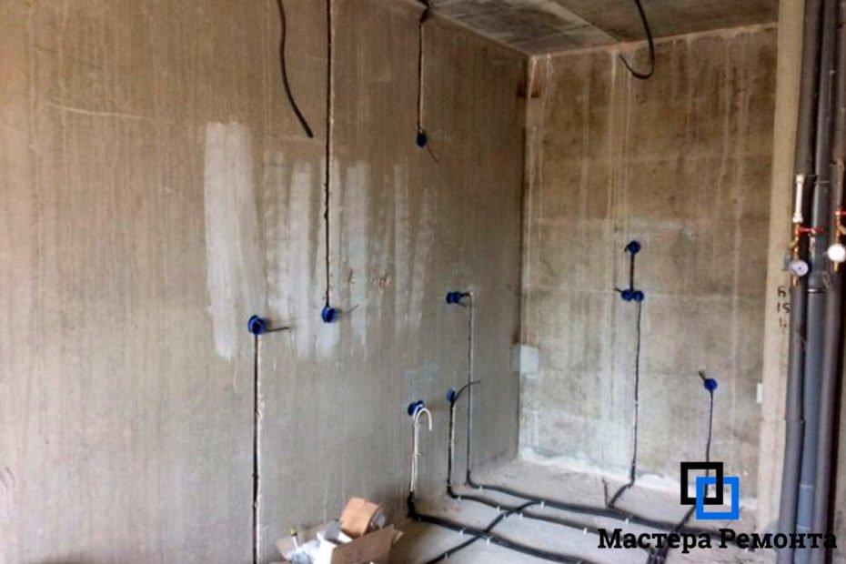 Сколько стоит сделать ремонт в однокомнатной квартире