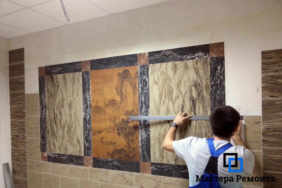 Новые технологии в ремонте квартир