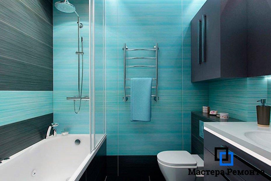 Ремонт ванной комнаты сколько стоит