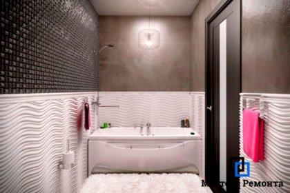 С чего начинают ремонт в ванной: пошагово