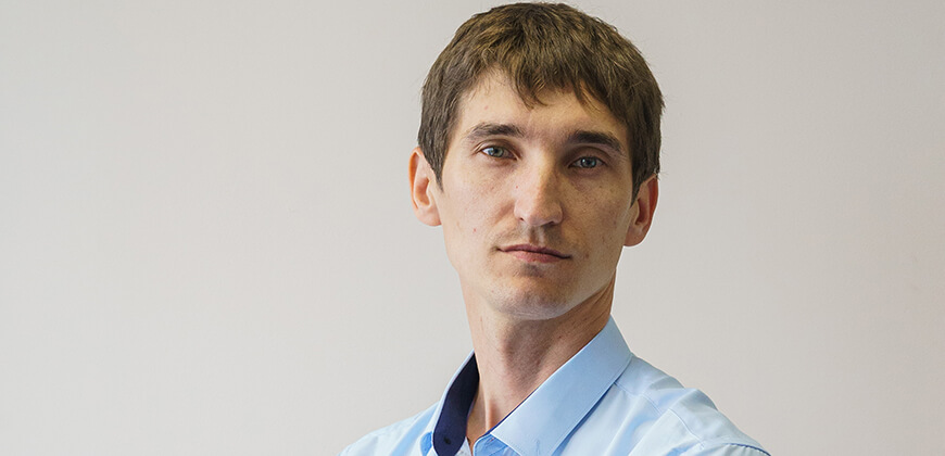 Александр Голендов