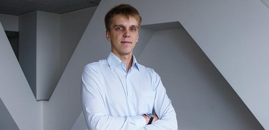 Иван Голубев