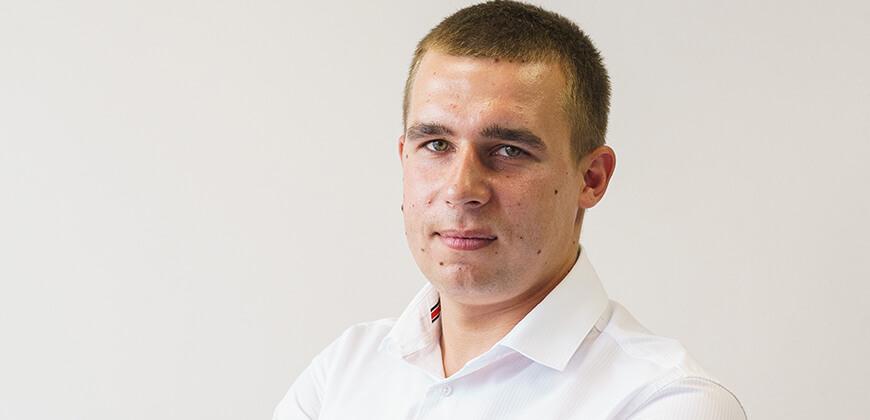 Иван Салтовский