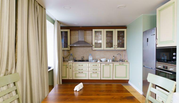 Капитальный ремонт квартиры во вторичке в серии дома II-29, 57 м²