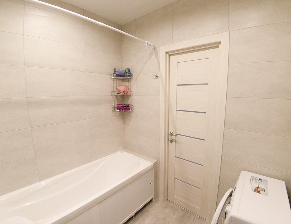 Потолок в ванной: какой выбрать, плюсы и минусы материалов
