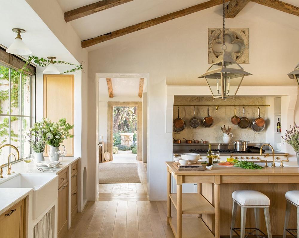 Стиль прованс в интерьере: как создать в квартире?