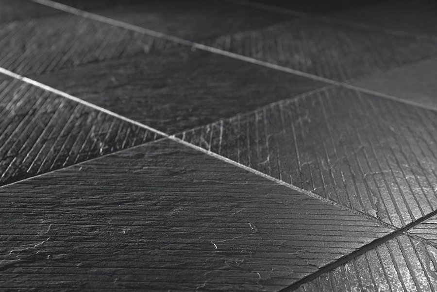 Керамогранит: размеры плитки для пола и стен